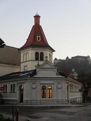 Mestno Igrie, Ljubljana, Slovenia (Paul McClure DC) Tags: architecture historic slovenia ljubljana slovenija dec2012