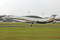 London Executive Aviation - G-HUBY take off - Farnborough Airport (FAB/EGLF) (Andrew_Simpson) Tags: ghuby londonexecutiveaviation embraererj135legacy embraererj135bj embraererj135 embraerlegacy embraeraircraft embraer embraersa erj135legacy erj135 135legacy emb135 ptsip vpcng hbjgs bizjet businessjet privatejet executivejet departing departure depart takeoff takingoff leaving leave lea farnboroughairport fanrboroughinternationalairport farnboroughinternational farnboroughairshow farnboroughinternationalairshow farborough fab eglf hampshire airshow airdisplay fia fia16 fia2016 uk aircraft aviation avgeek avporn aviationgeek aviationporn planepic planephoto planes plane aircraftpic airplane aeroplane unitedkingdom gb greatbritian england