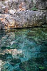veadeiros II (F. Carvalho) Tags: chapadadosveadeiros brasil brazil gois altoparaso loquinhas poodoxam natureza nature water blue poo