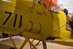 "de Havilland DH.82 Tiger Moth 6 • <a style=""font-size:0.8em;"" href=""http://www.flickr.com/photos/81723459@N04/28732099650/"" target=""_blank"">View on Flickr</a>"