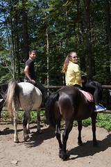 5D_IMG_6602 (Jeroen Kransen) Tags: bulgarije bulgaria    horse horseback equestrian horseriding paardrijden paardrit rodopen rhodopes