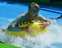 Slide the City (Sherwood411) Tags: north vancouver water slide sherwood411 slip 2016 fun city festival