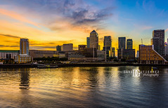 """Sunrise"" Canary Wharf, London, UK (davidgutierrez.co.uk) Tags: londonphotographer london photographer photography davidgutierrezphotography city art architecture nikond810 nikon sunrise urban travel color skyscraper uk blue canarywharf buildings england unitedkingdom colors colours colour  londyn    londres londra europe beautiful cityscape davidgutierrez capital structure britain greatbritain d810 towerhamlets eastlondon onecanadasquare financialcentres offices longexposure le nikon2485mmf3545gedvrafsnikkor nikon2485mm thamesriver river building skyscrapers skyline"