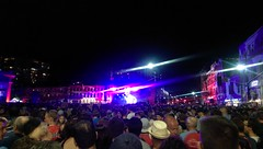 The Tragically Hip in Market Square (Kingstonist.com) Tags: thetragicallyhip marketsquare kingston ontario concert