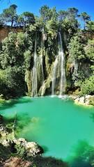 Sillans la cascade (laurentbrudner) Tags: fallingwater cascade