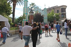 "Ferias y Fiestas 20126 • <a style=""font-size:0.8em;"" href=""http://www.flickr.com/photos/104715209@N08/29248902103/"" target=""_blank"">View on Flickr</a>"