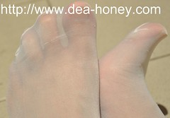 Dea-Honey-sexy-high-heel-Toe-172-dea-honey-toes (deahoney) Tags: feet toes sexy high heel nylon stocking