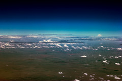 Flight QF 792 Perth - Darwin (betadecay2000) Tags: flight qf 792 perth darwin clouds wolken wolke flug flugzeug boeing hhe stratosphre meer sea himmel blau cloudy cloud sky ozean indischer weltmeere outdoor australien western australia top end ber den heaven blue westaustralien landung fahrzeug tragflche