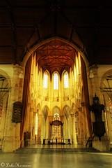 Grote Kerk (st. Jacobskerk) The Hague (Luke Hermans) Tags: grote kerk den haag the hague great church sint st jacobskerk