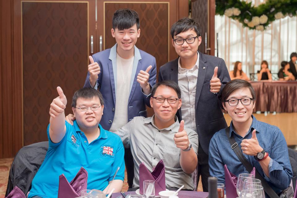 台南婚攝 桂田酒店 婚禮紀錄 G & S 099