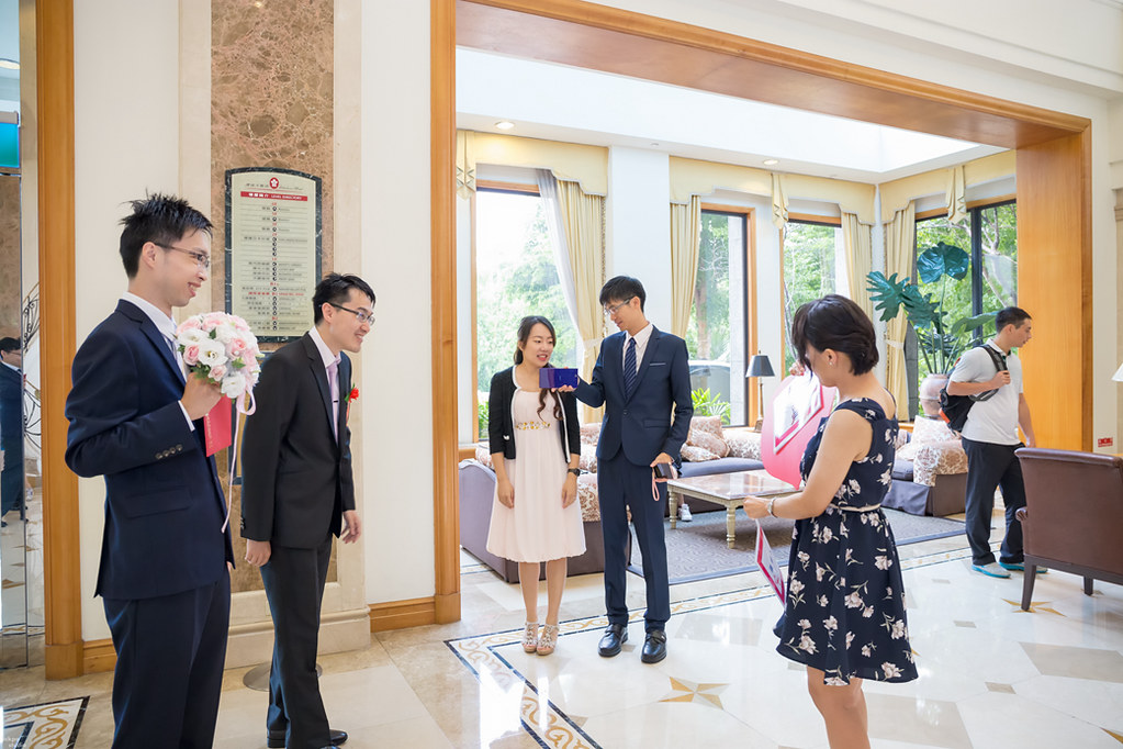 050新竹煙波飯店婚禮拍攝