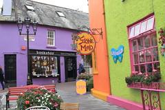 Bookstr (dorameulman) Tags: bookstr bookstore kinsale cocork ireland streetshot streetscene streetscape color books dorameulman canon travelphotography