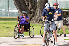 2016 National Veterans Summer Sports Clinic (U.S. Department of Veterans Affairs) Tags: summer sports clinic adaptive sandiego therapy sport veterans cycling coronado island