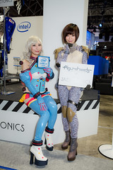 Intel -Tokyo Game Show 2016 (Makuhari, Chiba, Japan) (t-mizo) Tags: sigma2435mmf2dghsmart sigma sigma2435f2 sigma24352 sigma2435mm sigma2435mmf2 sigma2435mmf2dg sigma2435mmf2dgart sigma2435mmf2art art intel インテル cosplay コスプレ レイヤー cosplayer コスプレイヤー ゲームショー tgs tgs2016 tokyogameshow tokyogameshow2016 東京ゲームショー 東京ゲームショー2016 makuhari chiba 千葉 幕張 美浜区 mihama 幕張メッセ makuharimesse 展示会 販売会 キャンペーンガール キャンギャル campaigngirl showgirl コンパニオン companion person ポートレート portrait women woman girl girlscanon canon5d canon5d3 5dmarkiiii 5dmark3 eos5dmarkiii eos5dmark3 eos5d3 5d3 lr lr6 lightroom6 lightroom lrcc lightroomcc 日本 japan girls canon