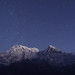 Annapurna South Under the Stars