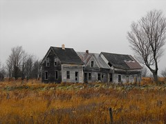 One of my favourite abandoned house (pegase1972) Tags: qc quebec québec canada estrie easterntownships nspp house maison abandoned explore explored