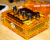 Yellow Magic : iso (Robert T Wilson) Tags: diy synth synthesizer ms20 shruthi shruthi1 mutableinstruments
