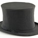 199. Collapsible Top Hat