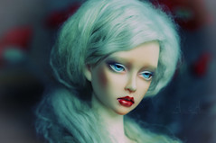Still enjoy Ave (AyuAna) Tags: ball doll bjd dollfie limos jointed normalskin ordoll nyxdoll