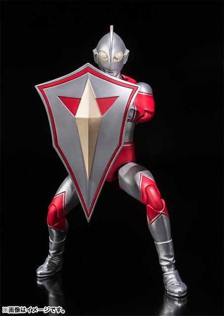 ULTRA-ACT ウルトラマンジャック 超人力霸王 傑克