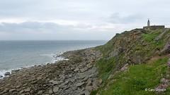 Le Cap Gris Nez vu depuis le Cran de Quette (2012-05-31 -48) (Cary Greisch) Tags: france falaise capgrisnez phare rocher fra pasdecalais audinghen carygreisch crandequette