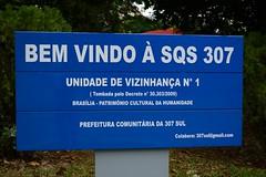 SQS 307/308 Brasilia (Rudimartins) Tags: modelo igrejinha athos quadra 307 308 bulco sqs