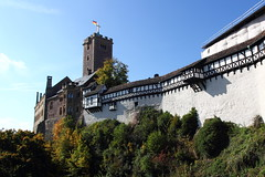 Wartburg (tobfl) Tags: world life camera castle art beauty canon eos photo nikon europe flickr foto shot shots no picture thuringia dslr burg wartburg eisenach iphone welt nonikon 60d noiphone iphonegrapy noiphoneography