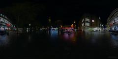 karussell-reinoldikirche-dortmund (DerMische) Tags: panorama nacht regen ptgui equirectangular kugelpanorama nn3 fusgngerzone ehcsimred dermische