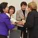 UN Women Executive Director Michelle Bachelet attends Lunch Study Meeting with the Japan Parliamentary Caucus for UN Women, Gender Equality and Development