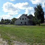 Wrangelsburg - Ehemalige Wirtschaftsgebäude thumbnail