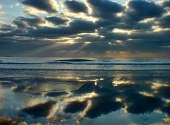 Clouds Dawn Parade