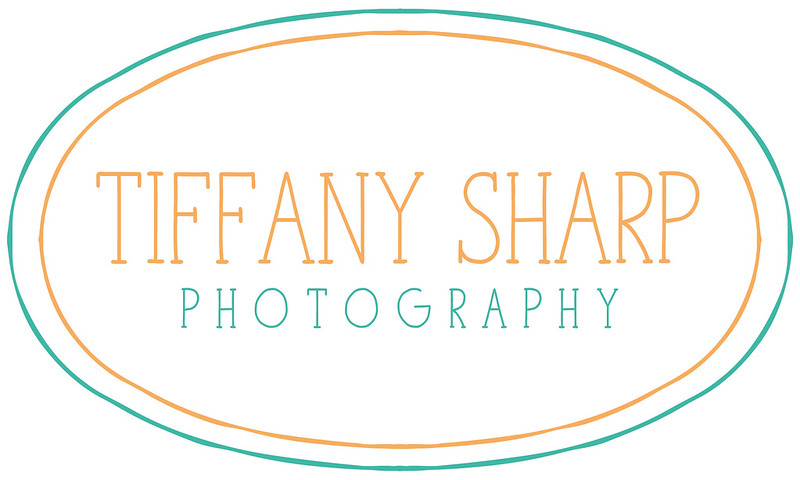 Tiffany Sharp Photography Logo