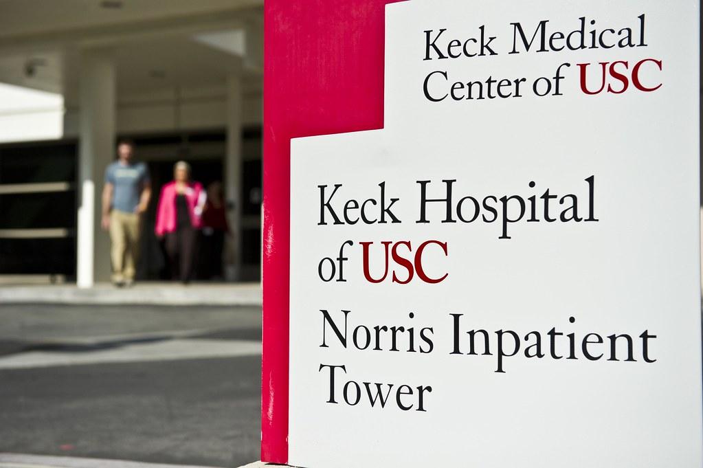 The World's Best Photos of keckschoolofmedicine and usc