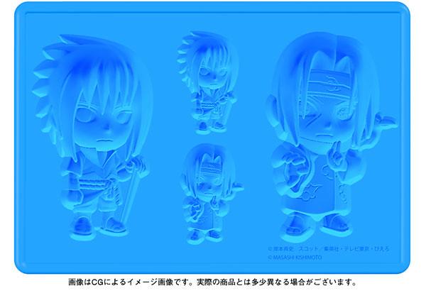 壽屋火影忍者疾風傳製冰盒