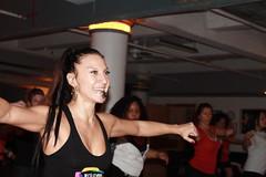 Sandy Relief ZUMBATHON 11-17-2012 @ Z Club NY (zclubny) Tags: friends fun dance sandy help fitness zumba zumbathon