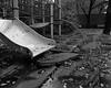 Hurricane Sandy (d.lei) Tags: eastvillage 120 iso400 6x7 kodaktmax400 d7611 pentax67ii smcpentax6755mmf4 hurricanesandy 30october2012