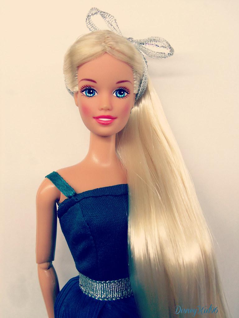 Barbie fashionistas in the spotlight glam doll 72