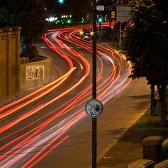 RoSario (Colo Eiguren) Tags: street city light argentina luces calle ciudad s rosario nikond90 telesor135mmf28 coloeiguren