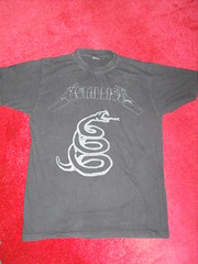 Metallica T-shirt (On-Ki) Tags: sale tshirt clothes metallica