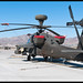 A good study of both variants of the AH-64 Apache Longbow