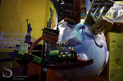 NYC Festive decorations Macys-6730 (Singing With Light) Tags: city nyc november ny festive photography pentax manhattan 2012 k5 jjp singingwithlight