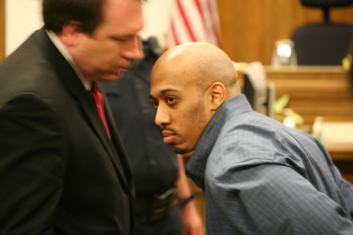 Davis-Bell found guilty on all counts in Phillys murder
