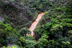 AF1211_2529 v (Adriana Fchter) Tags: paisagens mariana ouro preto ferrovirio topografia histria minas gerais historia mina voyage vida travel rio agua water