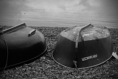 Autumn Dry (Krissdanielss) Tags: old blue autumn sea england blackandwhite black london nature beer canon reflections landscape coast countryside boat sailing country devon rowing 1855mm 2012 mygearandme mygearandmepremium canon1100d