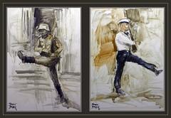 III REICH-ARTE-ART-PINTURA-SEGUNDA GUERRA MUNDIAL-WW2-PAINTINGS-WEHRMATCH-KRIEGSMARINE-SOLDADOS-ALEMANIA-PASO DE LA OCA-PINTOR-ERNEST DESCALS (Ernest Descals) Tags: iiireich tercerreich ww2 segundaguerramundial worldwarii thirdreich ejercito marina wehrmatch kriegsmarine marine art arte pintura pinturas paintings artwork pintar pintor pintores painters cuadros watercolor acuarelas acuarela acuarelistas alemania germany germansoldier germansoldiers desfiles guardias deutschland deutschesoldat soldadosalemanes artemilitar pinturamilitar uniformes army militaryart militaria ww2art ww2paintings ww2painters artistas colores hombres men ernestdescals estudios estudiar historia pintoresmodernos pintoresactuales studies artisticos knstler gemlde malerei