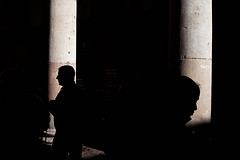 (javiermartinphoto) Tags: barcelona street light people urban color digital shadows streetphotography tourists streetphoto boqueria sunandshadow streettogs javiermartinphotocom peoplewhoneveryawn