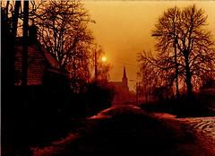 winter in holland (bertknot) Tags: winter sunset landscape landscapes zonsondergang sunsets landschap dutchwinter landschappen dewinter winterinholland winterinthenetherlands hollandsewinter winterinnederlanddutchwinter
