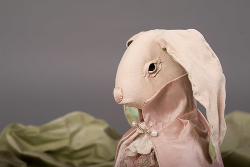 "Rabbit in Pink • <a style=""font-size:0.8em;"" href=""http://www.flickr.com/photos/35733879@N02/8232590190/"" target=""_blank"">View on Flickr</a>"