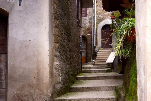 Borgo di Genazzano 1