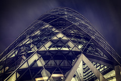 "Gherkin • <a style=""font-size:0.8em;"" href=""http://www.flickr.com/photos/76512404@N00/8240025087/"" target=""_blank"">View on Flickr</a>"